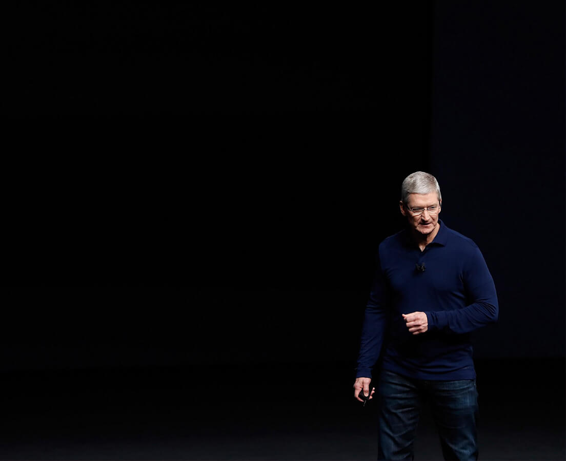 It doesn't matter that Apple screwed up the iPhone 7 announcement